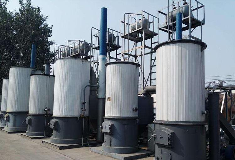 四川导热油锅炉